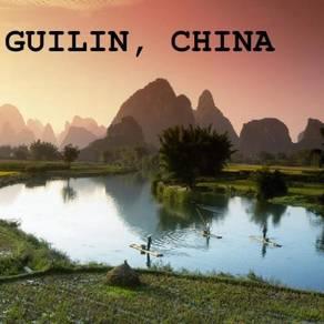 5D 4N Guilin FUN Tour! By SuteraGO
