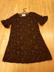 Sweet Black Dress