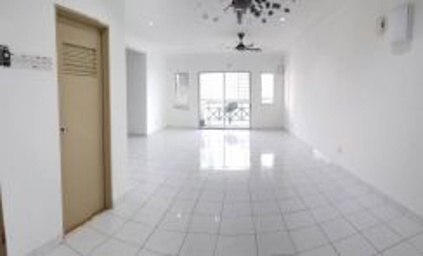 FREEHOLD Sri Suajaya Condominium Sentul