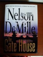 The Gate House - Nelson DeMille - Hardcover
