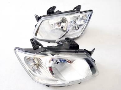 Lampu Depan Head Lamp SAGA BLM - BARU