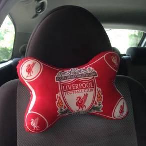 Car head pillow