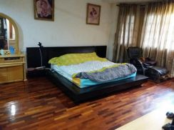 100% LOAN, [ Very Nice Unit, Near MRT ] 2Sty House Taman Midah