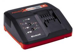 Einhell 18V 30min Power-X-Change PXC-Charger