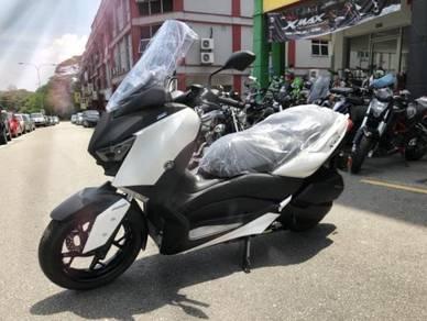 Yamaha x max xmax 250