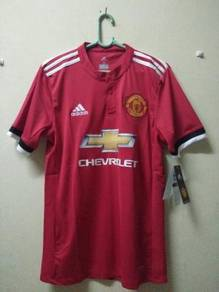Manchester United Jersey 17/18