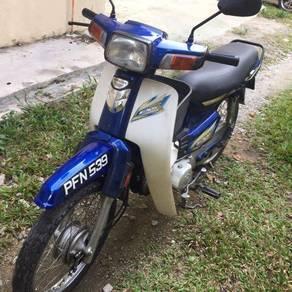 2003 Honda EX5 Dream