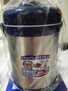 BUBEE Stainless Steel H2000 Vacuum Pot