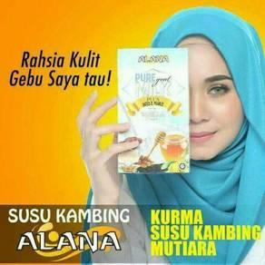 Alana pure milk30