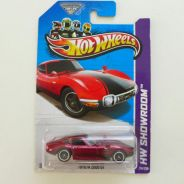 Hotwheels Hot Wheels Toyota 2000GT Super STH