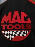 Mac Tools USA Coverall, fit size M (RoadRun)