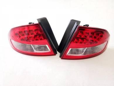 Lampu Belakang Proton Saga FLX - BARU
