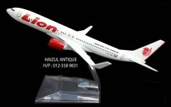 Lion Air B737 - Aircraft Model 20
