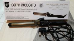 Curling iron 28mm