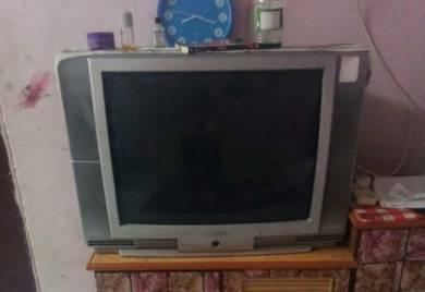 TV 29 inci