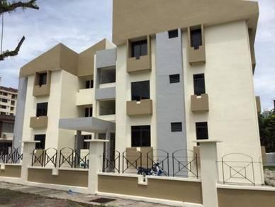 Pulau Tikus Appatment whole building for sale , LA 10900sf , 9 units