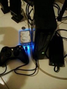 Xbox 360 jtag