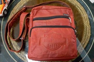 Bags kulit 100%