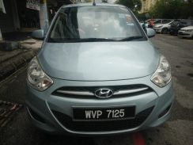 Used Hyundai i10 for sale