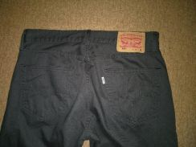 Levi's 505 slack/jeans/saiz 31.original