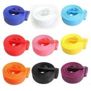 Rubber Plastic Jelly Silicone Golf Belts