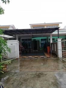 Rumah teres 1 tingkat d'latania tmn bandar senawang
