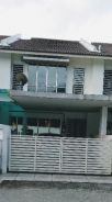 Double Storey Intermediate House- Sunway Aspera