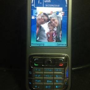 Nokia n73 (3g)