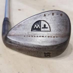 TW Terrywest golf wedges iron