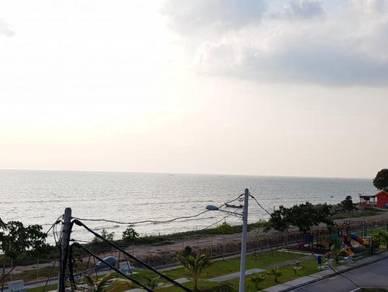 Taman Bayu Aman Seaview Unit 2.5 Storey Terrace Air Tawar 2620sf