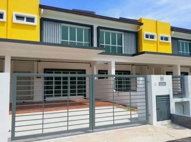 Ready, 2sty Terrace House, Hillpark 3, Kajang, Bandar Teknologi