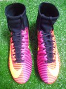 Nike Mercurial SUPERFLY AG