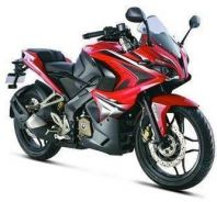 NEW MODENAS PULSAR RS200 low downpayment