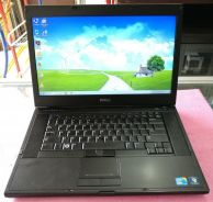 Dell Latitude E6510 / Core i5 with battery