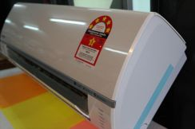 0% GST New Panasonic inver AIR Conditioner CSS10SK
