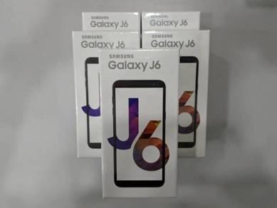 Samsung Galaxy J6 32/3gb Ram,Fullview,ORI SME