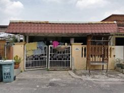 [ HOT ] [ TERES ] Single Storey Terrace, Bandar Tun Razak, Cheras, KL