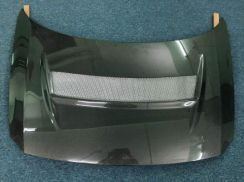 Honda CRZ Shift Sport carbon fiber bonnet