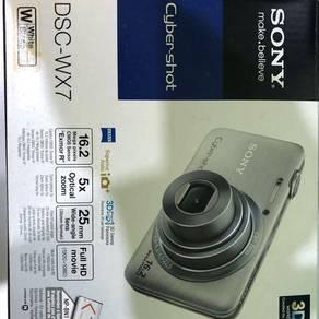 Sony DAC-WX7