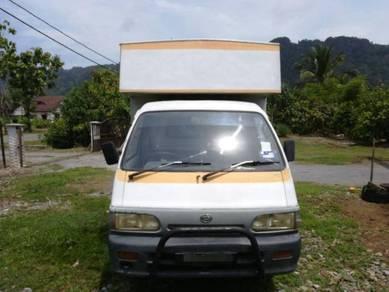 Daihatsu Hijet 1300