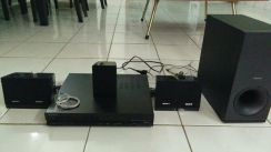 Set Home Theater SONY