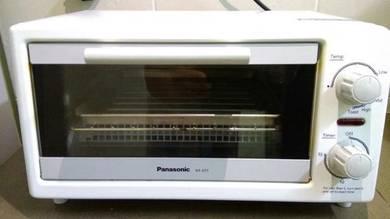 Panasonic Toast Oven NT-GT1