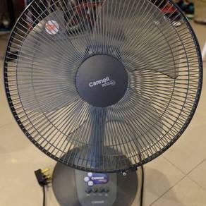 Cornell Fan