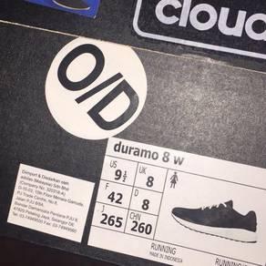 Adidas cloudform