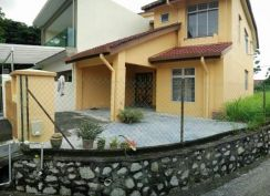 MURAH | Negotiable | LUAS | 2 STOREY ENDLOT PEAK 208 KAJANG UTAMA