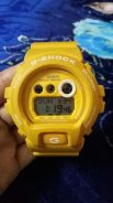 G-Shock gd-x6900