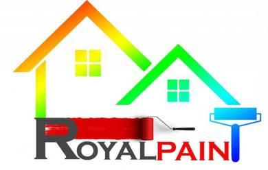 :Promosyawal: servis cat rumah (50 rumah pertama)