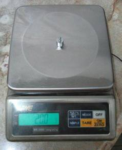 UWE Counting Scale 3kg
