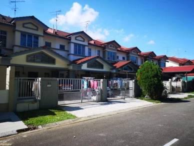 Bukit Indah 9 - Gated Guarded - FULL LOAN
