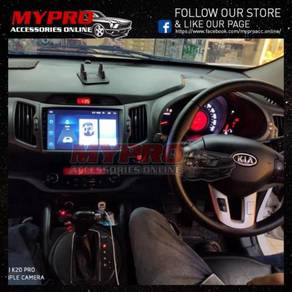 Kia Sportage Monitor Android MP5 Player